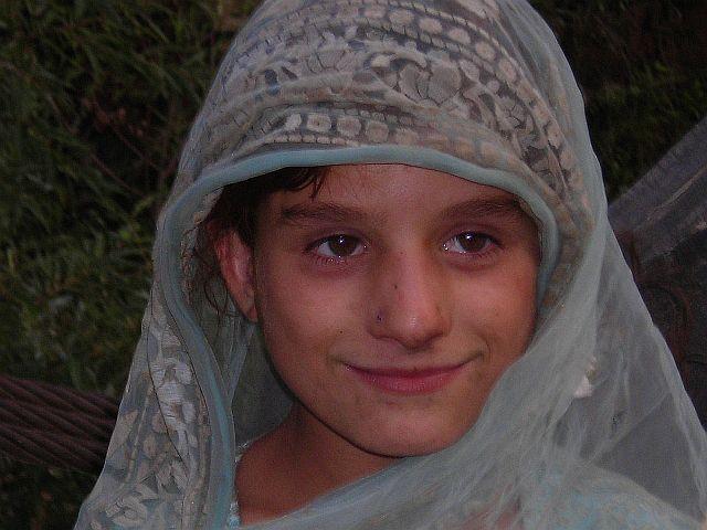 kalsha-girl