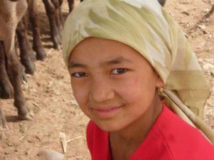 kashgar-girl