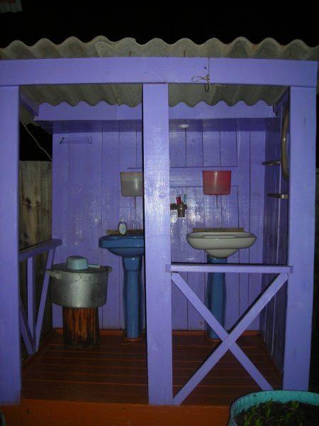 baikal tualet