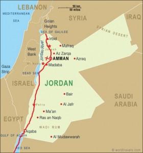 Jordan Route