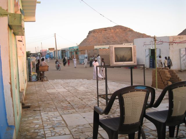 Szenerie 1